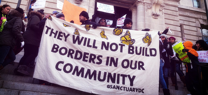 How Immigrants Built the American Left—And Can Build It Again