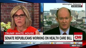 [Read at The Hill] Senate Dem: Passing ObamaCare a 'very different process' than GOP plan