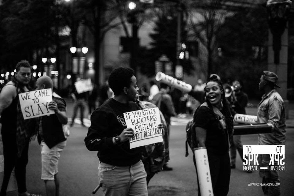 [Read at The Progressive] Ashley Williams: What Is Charlotte Uprising? Who Are These People?