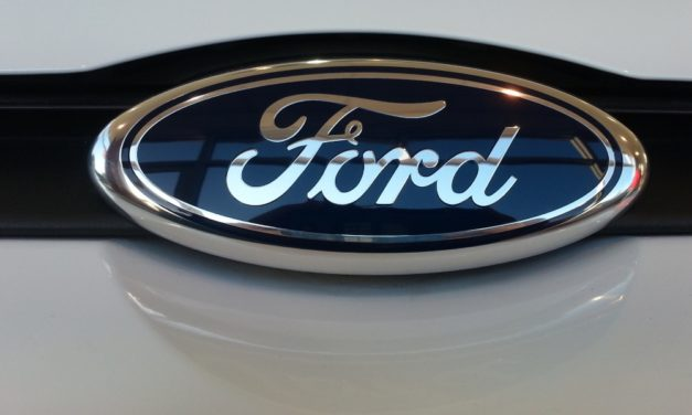 [Read at Shakesville] Ford Reportedly to Reduce Workforce by 10 Percent