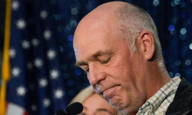 [Read at Los Angeles Times] Montana Republican Greg Gianforte, charged with assaulting reporter, apologizes, but will voters forgive and forget in 2018?