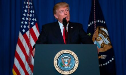 [Read at In These Times] Bill Moyers: Instead Of Rebuilding America, Trump Bombs The Middle East