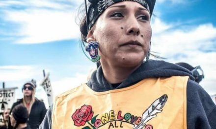 [Read at Shadowproof] 'Awake, A Dream From Standing Rock': Interview With The Filmmakers