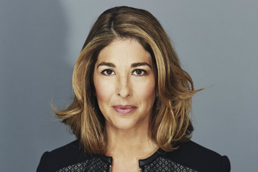 [Read at The Progressive] No Is Not Enough, with Naomi Klein
