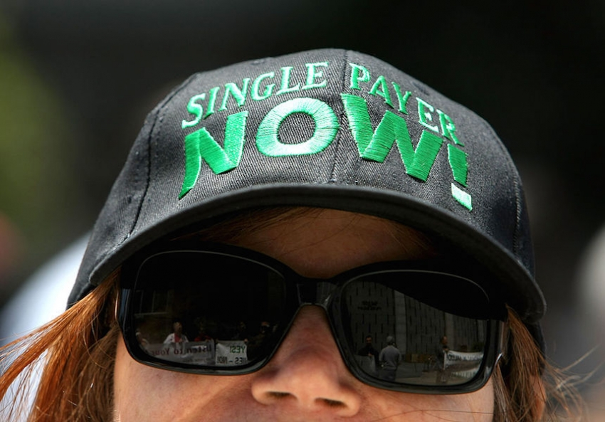 [Read at In These Times] Single Payer In The Golden State