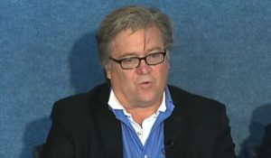 "[Read at Americablog News] New Evidence Says Bannon Objected To ""Jewish"" School For His Kids"