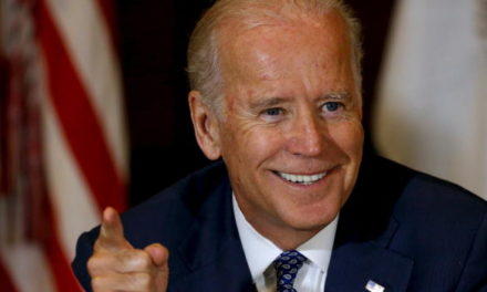 [Read at CBS News] Biden is encouraging Mitt Romney to run for Senate in Utah