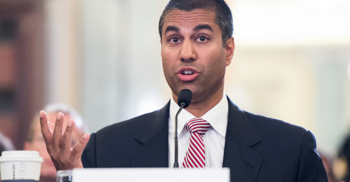 [Read at Roll Call] FCC Responds to Senate Query on Reporter Incident