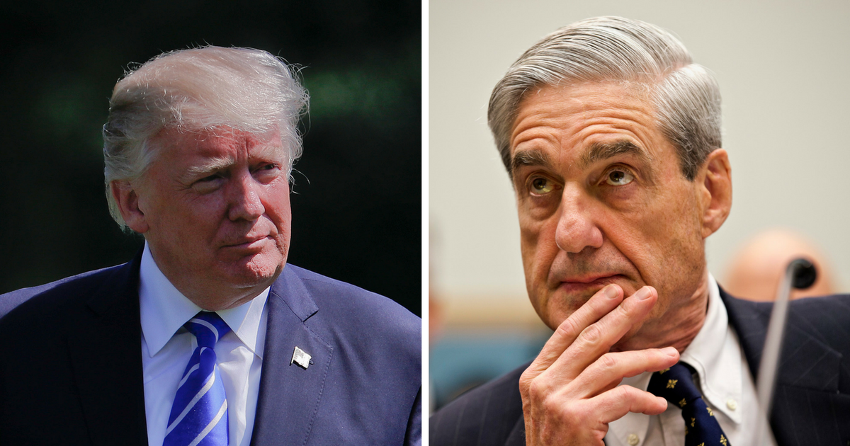 [Read at Liberal America] Trump Attorney Refuses To Rule Out Possibility That POTUS Might Fire Special Counsel