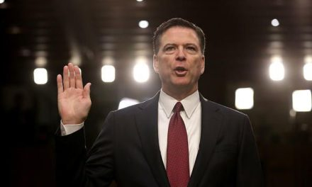 [Read at Politicus USA] GOP Embarrasses Itself Trying to Discredit Comey
