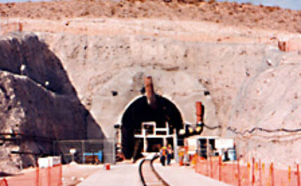 Trump Administration Is Right: Open the Yucca Mountain Nuclear Waste Repository (Reason)