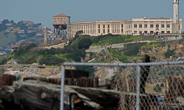 [Read at Reason.com] Prison Unions Punish California Taxpayers