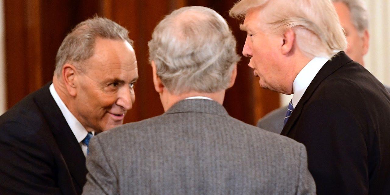 [Read at FiveThirtyEight] The GOP Health Bill Is Still Far From Law