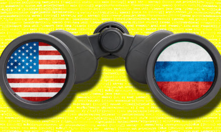 [Read at The Daily Beast] Can U.S. Spies Reinvent Themselves After the Russia Hacks?
