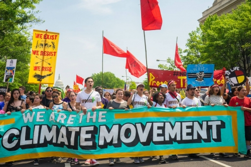 [Read at In These Times] Resister's Digest: The Fossil Fuel Divestment Movement Scores Big Wins