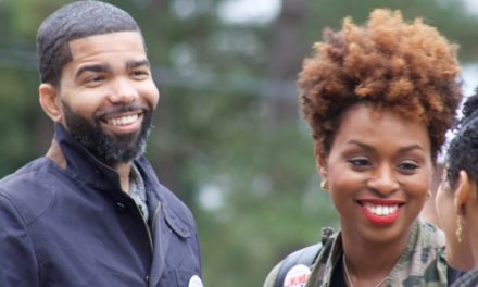 [Read at In These Times] Chokwe Antar Lumumba's Election Marks A New Era For Jackson—And For The South