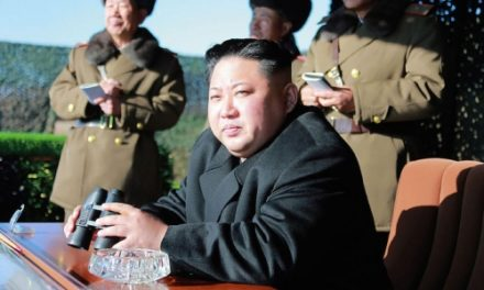 [Read at In These Times] Why the U.S. Is A Bigger Threat Than North Korea