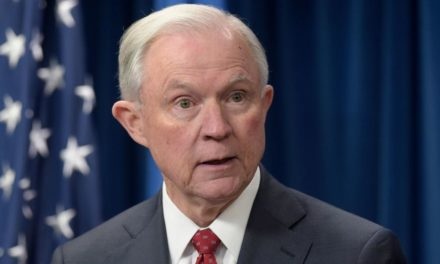 [Read at Los Angeles Times] Atty. Gen. Jeff Sessions faces scrutiny for alleged third meeting with Russian ambassador