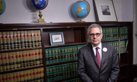 [Read at The Intercept] Meet Philadelphia's Progressive Candidate for DA: An Interview with Larry Krasner