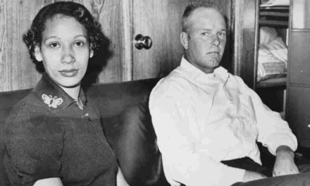 [Read at NPR] 'Illicit Cohabitation': Listen To 6 Stunning Moments From Loving V. Virginia
