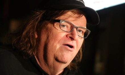 [Read at The Proud Liberal] Michael Moore Issues a Severe Warning to All Americans: Get Ready, 'We Are in the Midst of a 21st-Century Coup'