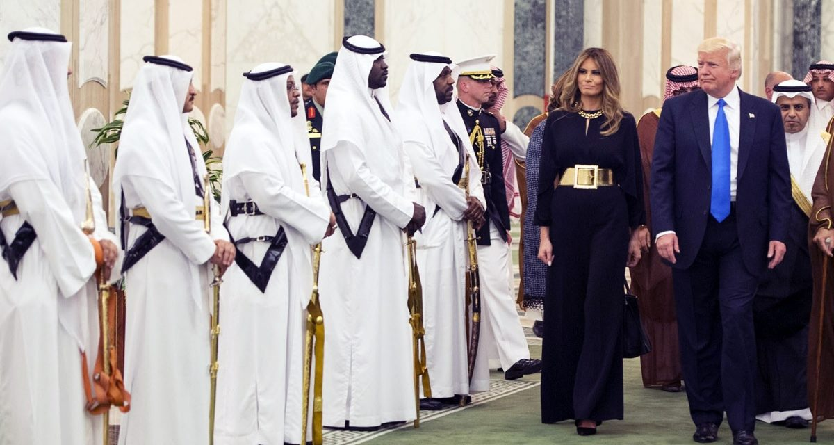 [Read at The Intercept] The Trump Administration Makes Its Case For Arming Saudi Arabia In Secret
