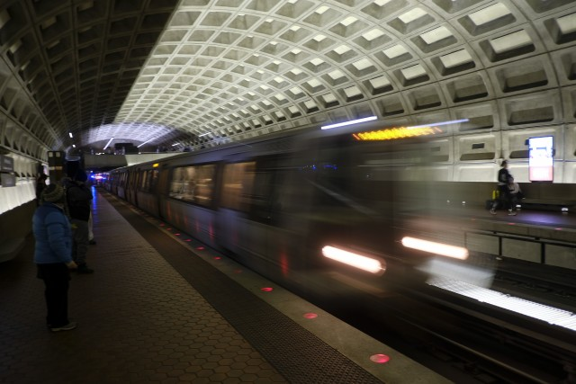 [Read at The American Prospect] Turning Up the Heat On WMATA