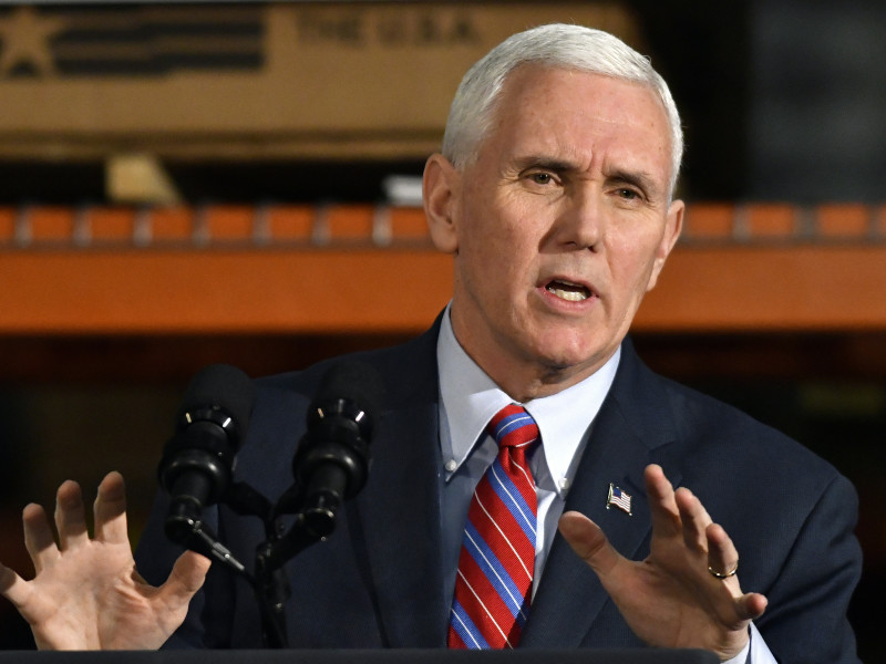 Pence: 'We Need Every Republican' To Support Obamacare Repeal (TPM)