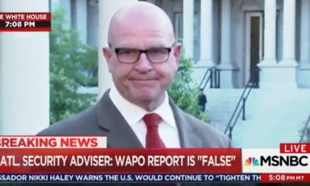 [Watch at Liberals Unite] H.R. McMaster Capitulates To Trump And Says There's No There There – Video