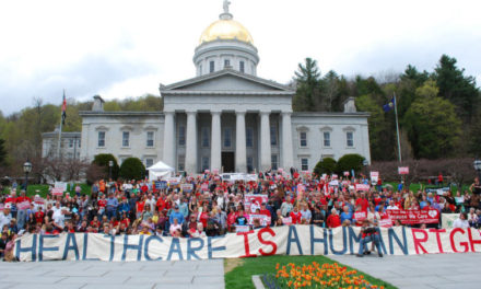 [Read at Shadowproof] Road To Single-Payer: Overcoming Hurdles At The State Level