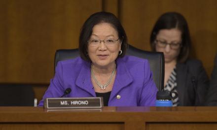"[Read at Shareblue] ""Don't fall for their lies"": Dem senator busts GOP pushing fake news on social media"