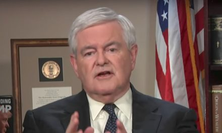 [Read at Mediaite] Newt Gingrich Slams Mueller's Special Counsel A Month After Calling Him A 'Superb Choice'