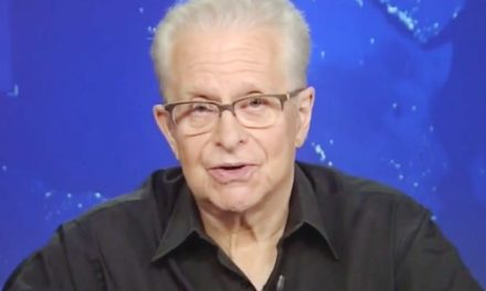 [Watch at Mediaite] Laurence Tribe: 'Perjury About a Blowjob Is Not Nearly as Serious as Perjury About' Russian Meddling