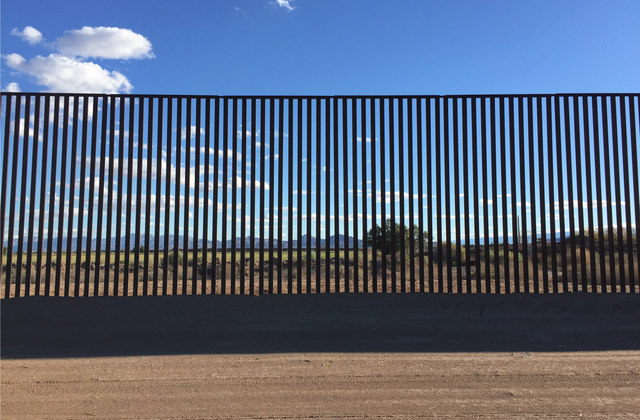 Republican Congressmen May Be Giving Up on Funding Border Wall (Mediaite)