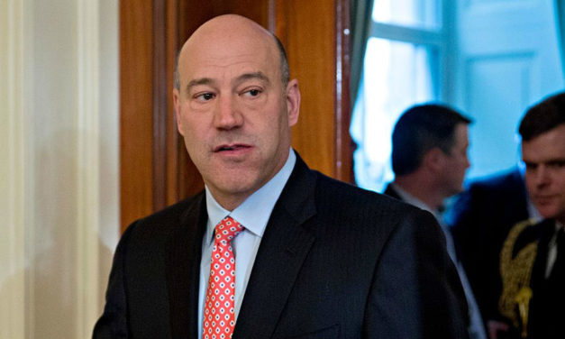 [Read at The Hill] White House econ adviser to meet with auto leaders on tax reform