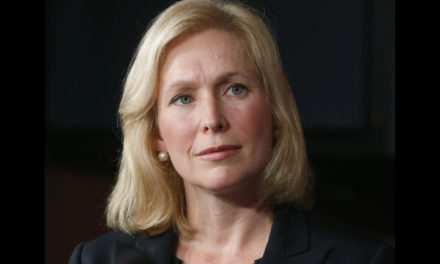 [Read at Time] Senator Kirsten Gillibrand: Has President Trump Kept His Promises? 'F— No'