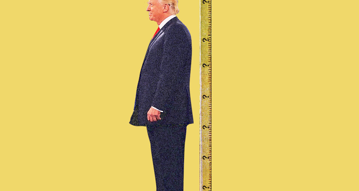 [Read at FiveThirtyEight] How Will We Know If Trump Is Succeeding?