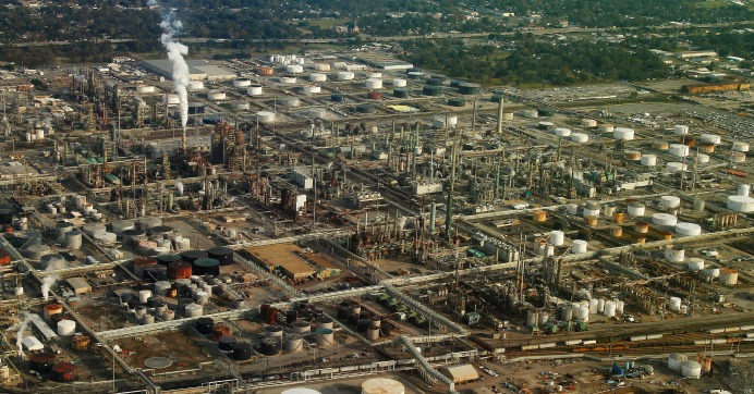 Southern Communities Brace for the Impact of Big Oil's Expansion Plans (Common Dreams)