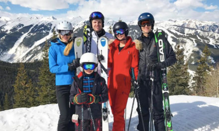 [Read at The New Yorker] Jared Kushner Says He Read Up On Middle East During Minutes Waiting For Ski Lift