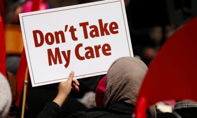 [Read at Raw Story] How Obamacare may morph into Medicaid