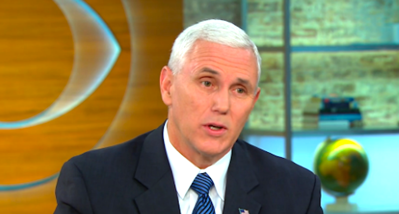 [Read at Raw Story] Republicans prefer a President Pence: report