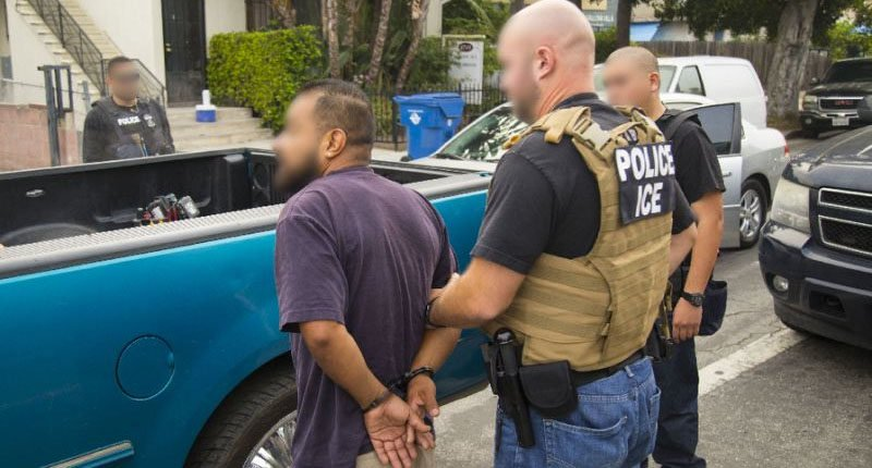 [Read at Raw Story] ICE set to deport Iraqi Christian — even though sending him back could be a death sentence