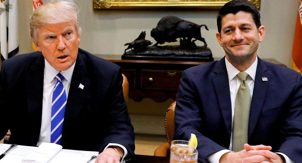 Why Trumpcare Failed (Slate)