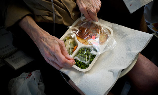 Meals on Wheels Is Just the Beginning: Economist Mark Price on Trump's Proposed Cuts (Truthout)