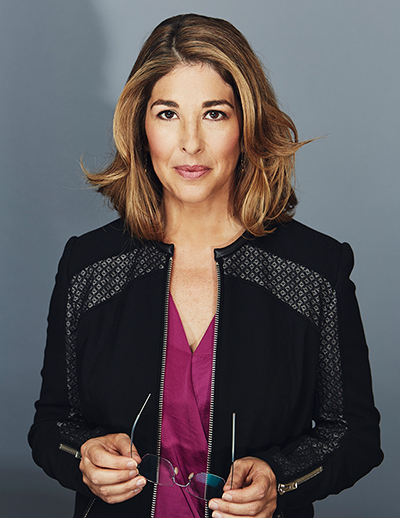 [Read at the Truthout] Naomi Klein: Trump Is Not the Crisis — He Is the Symptom of the Crisis